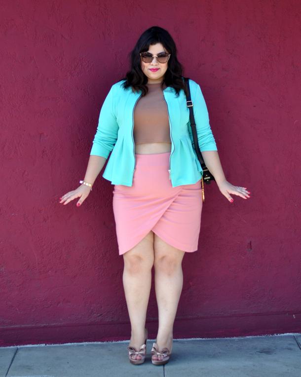 plus-size-summer-fashion